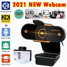 computercamera, Webcams, Microphone, Laptop