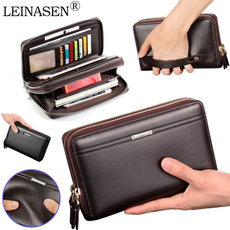 mens leather money clip wallet, Fashion, leather purse, Wallet PU Leather Case