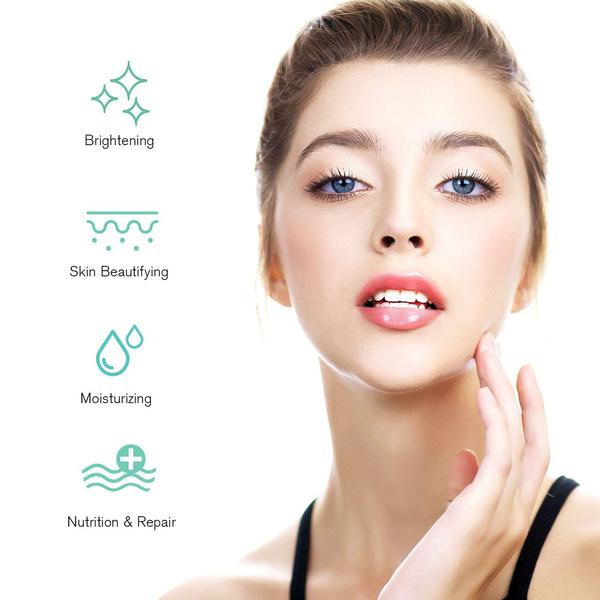 aging, retinol, Natural, Face