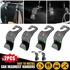 Bling, carholder, headrest, Cars