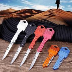 Mini, edc, pocketknife, fruitknife