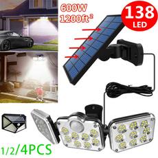 motionsensor, Sensors, solarlight, waterprooflight