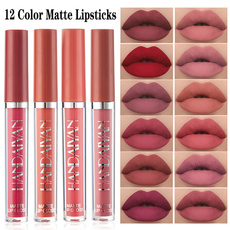 Lipstick, liquid, Waterproof, Beauty