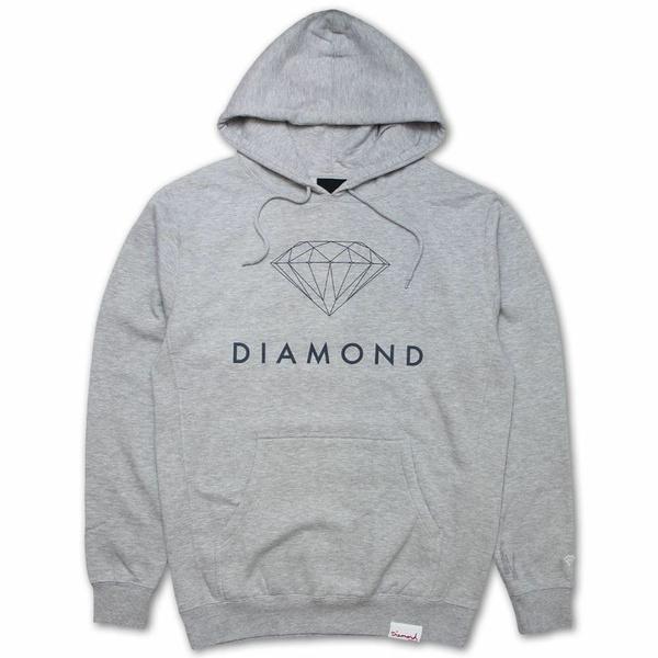 DIAMOND, Jewelry, Hoodies, Supply