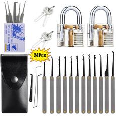 lockpicktool, lockpickset, gadget, lockpick