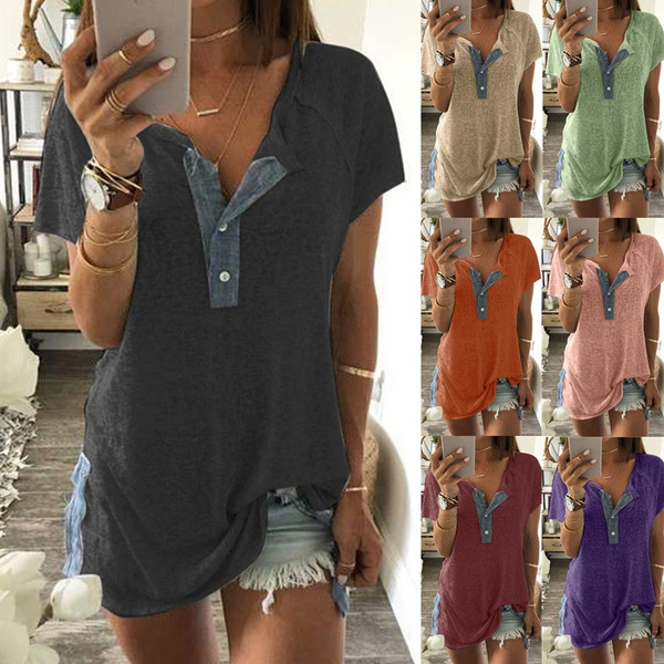blouse, Summer, Decor, Fashion