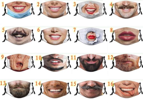 expressionmask, Fashion, dustmask, personalizedexpression