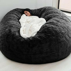 beanbagcover, giant, living room, withoutfilling