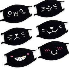 cute, Fashion, Masks, hazeproof