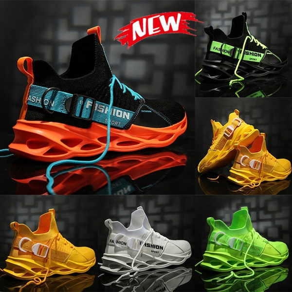 meshbreathableshoe, trainersformen, Casual Sneakers, Sports & Outdoors