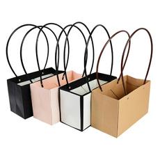Box, portableflowerbox, Flowers, packagingbag