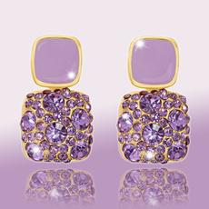 platinumearring, exquisite jewelry, Jewelry, brideearring
