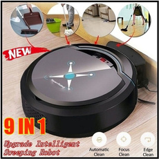 cleaningrobot, Office, sweepingmachine, Home & Living