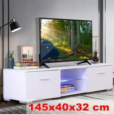 woodtvcabinet, ledcabinet, led, Entertainment