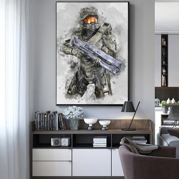Home & Kitchen, inspirationalposter, Wall Art, Home Decor