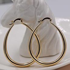 Fashion, gold, newearring, Earring