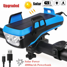 Bicycle, Cycling, Sports & Outdoors, solarbikelight
