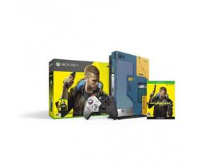 Xbox, Video Games, xboxbody, Cyber Punk