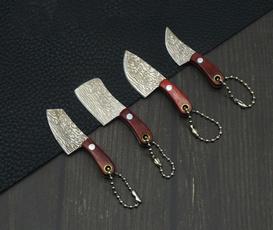 handmadeknife, smallkitchenknife, Key Chain, Jewelry