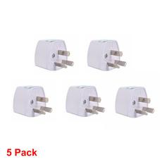 Plug, Pins, for, adaptor
