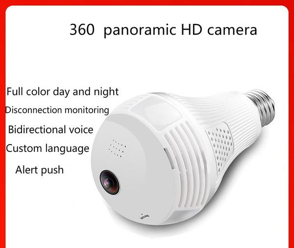 Light Bulb, Monitors, Home & Living, panorama
