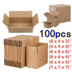 Box, Storage & Organization, Home & Office, cardboardpaper