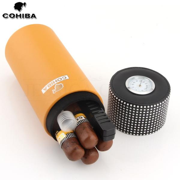 case, Box, cohiba, Cigar & Tobacco Accessories