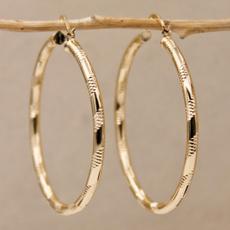 fashion women, Hoop Earring, Jewelry, Gifts