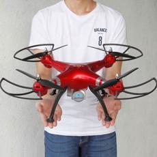 Quadcopter, Keys, Camera, Photography