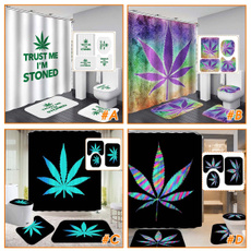 Home Decor, Waterproof, marijuana, Seats