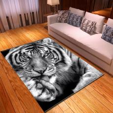 Tiger, Rugs & Carpets, Mats, carpetsrug