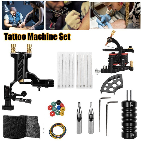 tattoo, tattoobodyart, tattookit, Tattoo Supplies