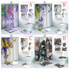 butterfly, Home Decor, art, nonslipmat