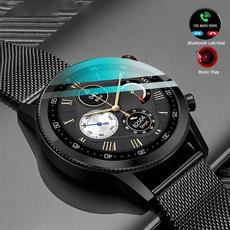Heart, Touch Screen, ecgwatch, Samsung