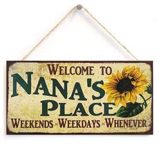 Sunflowers, Gifts, nana, nanagift