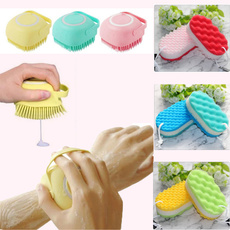 petbathbrush, Shower, Bathroom, Home & Kitchen