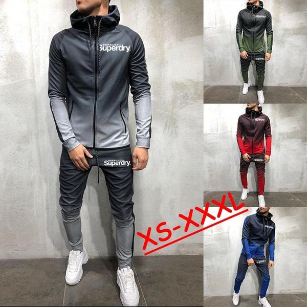 Fashion, Winter, Zip, athleticset