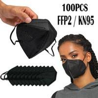 Elastic, ffp2mask, Masks, disposable