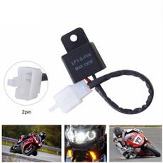 motorcycleaccessorie, flasherrelay, motorcyclelightrelay, led