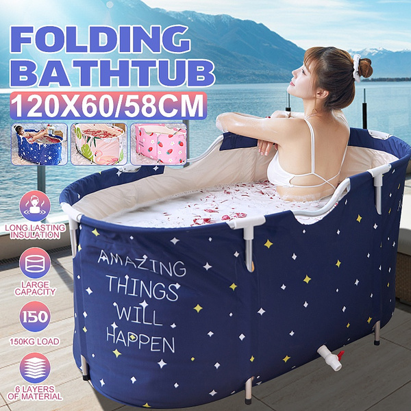 foldingbathbarrel, Beauty, travelsbathtub, summerbathingsuit
