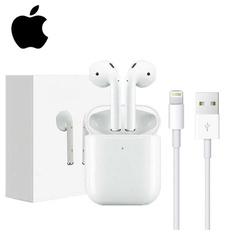Headphones, Headset, Earphone, Apple