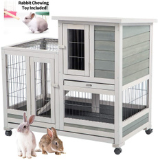 animalscage, waterproofhutch, hutch, Door