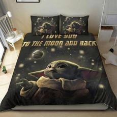 Star, Geek, Baby, Bedding Sets
