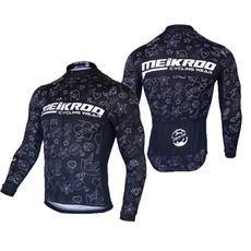 ridingshirt, Outdoor, Bicycle, Outdoor Sports