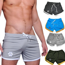 Summer, Beach Shorts, Fitness, casualshort