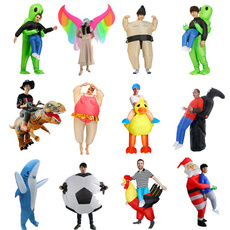 sumo, Cosplay, Gifts, Inflatable