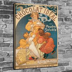 chocolatideal, Fashion, Wall Art, Beauty