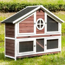 rabbitcage, Outdoor, Waterproof, smallanimalhabitat