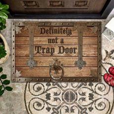 doormat, trymybest, velvet, Home Decor