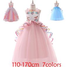 Princess, fulldres, Dress, New pattern